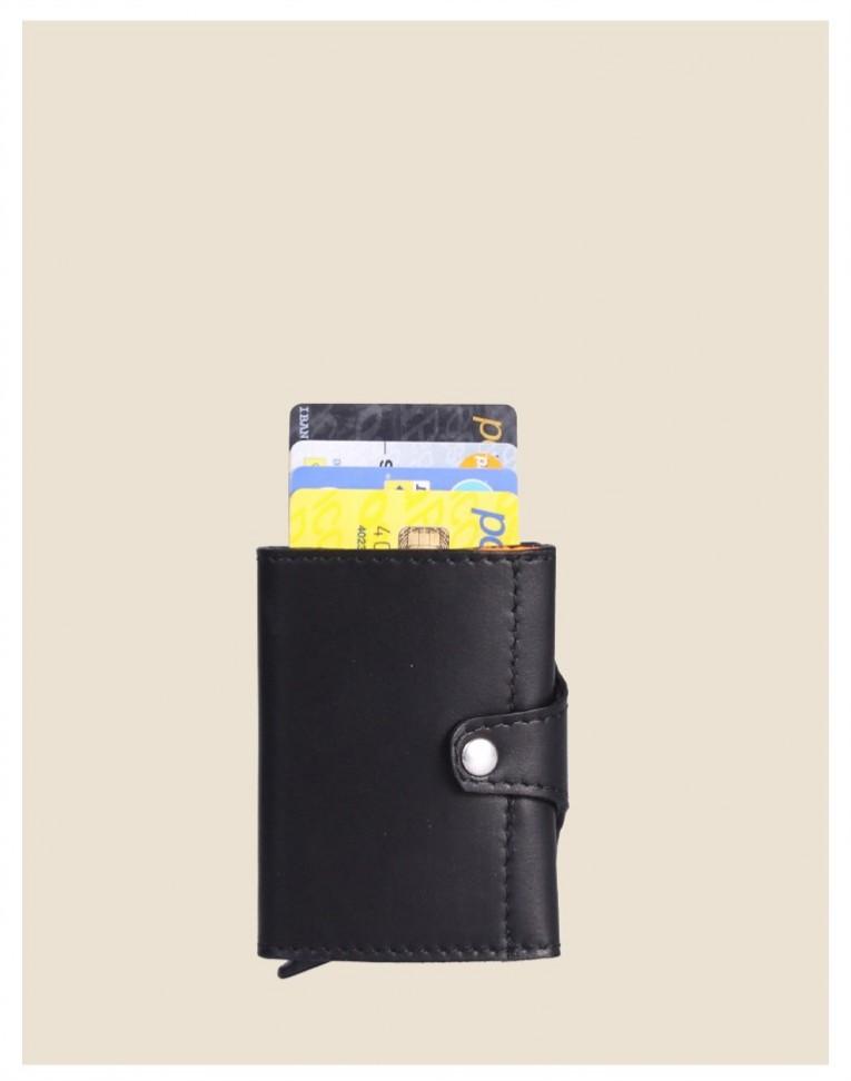 Portafoglio protezione RFID